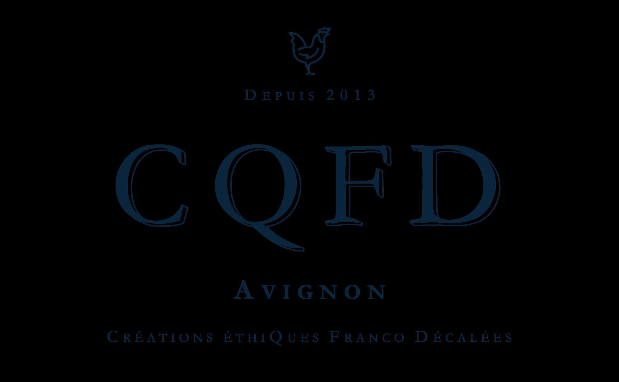 CQFD Avignon