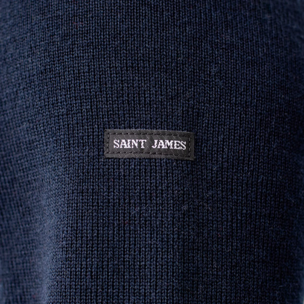 Le Pull Le Matelot x Saint James