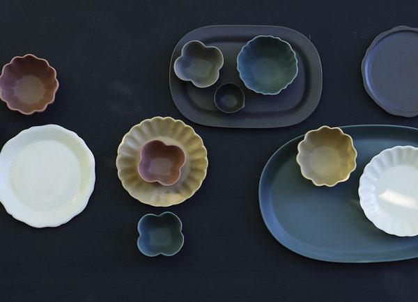 Sharing – Plat ovale