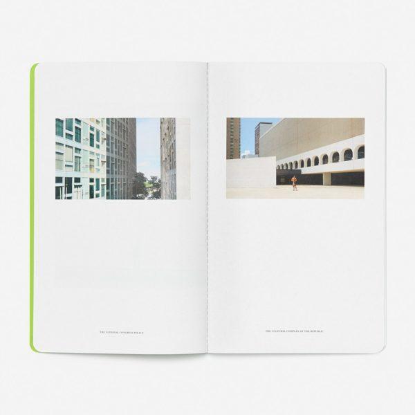Portrait de villes, Brasilia