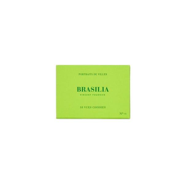 Brasilia, Vues choisies