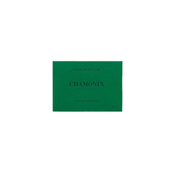 Chamonix, Vues choisies